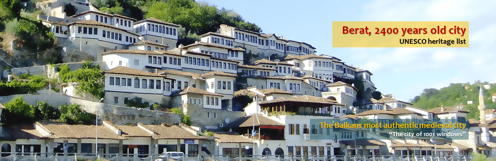 Berat_Albania_Unesco_Sites